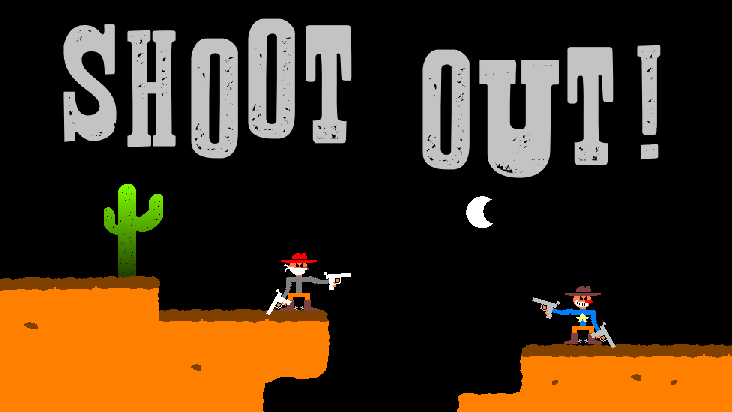 Screenshot of ../game/com.scorpion.shootout.htm