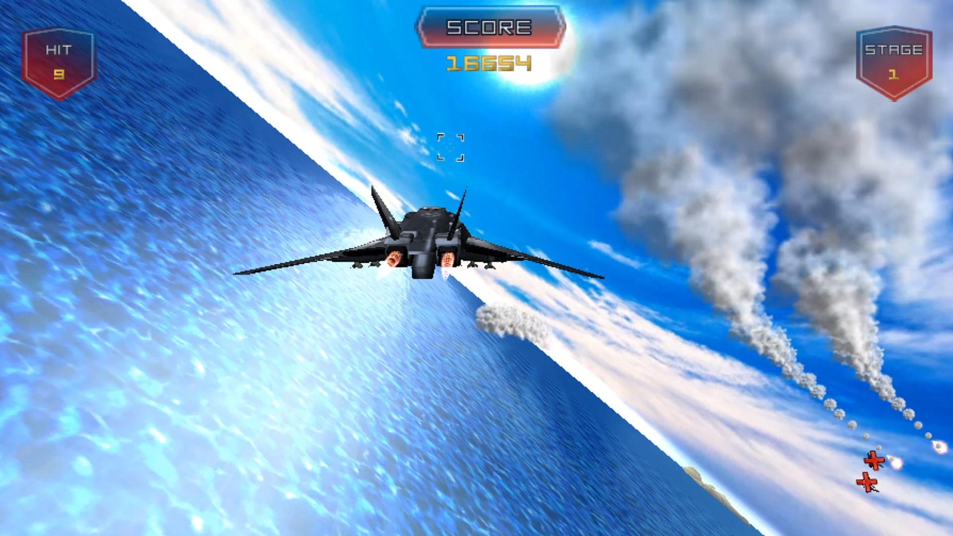 Screenshot of Dark Space Pioneer
