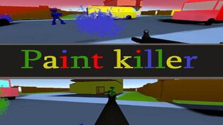 Screenshot of ../game/com.NoelRojasOliveras.PaintKiller.htm