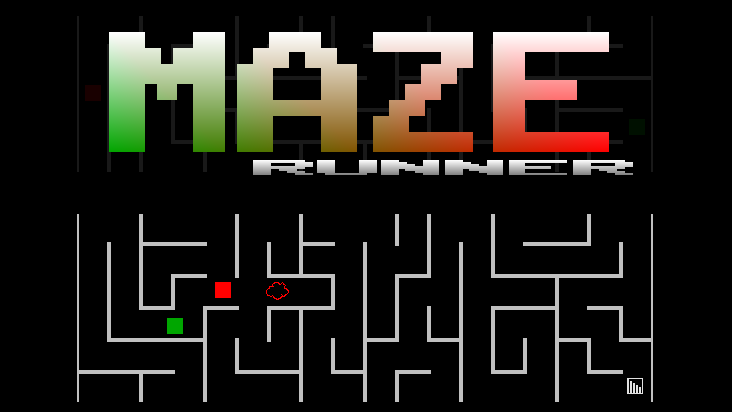 Screenshot of ../game/com.scorpion.Mazerunner.htm