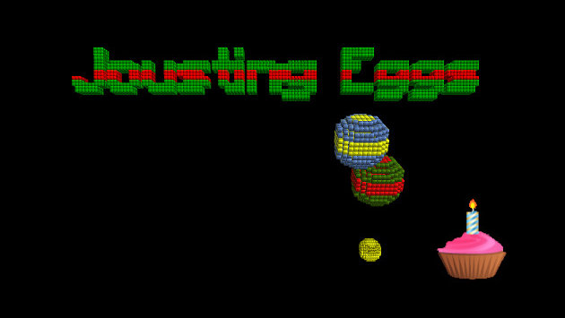 Screenshot of ../game/joust.eggs.htm