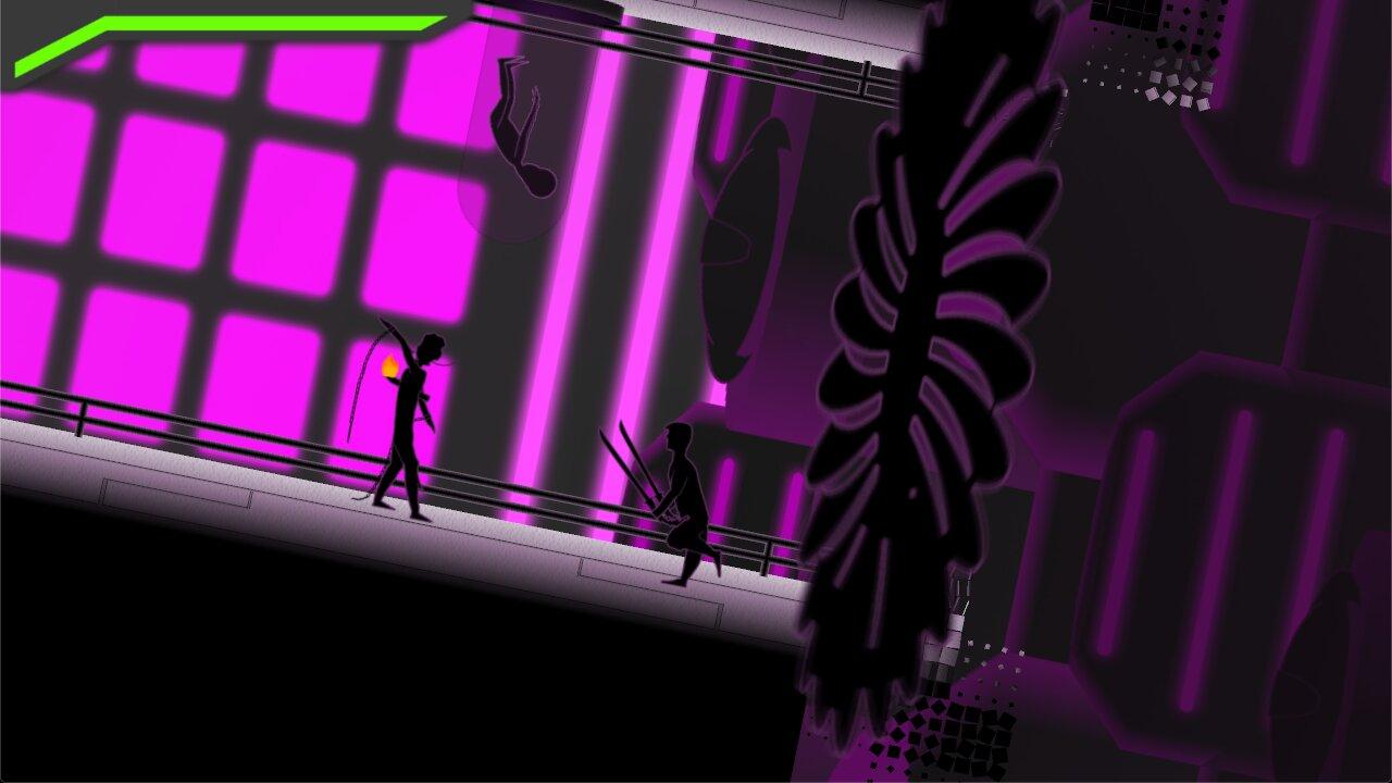 Screenshot of Dash Hale (Demo)