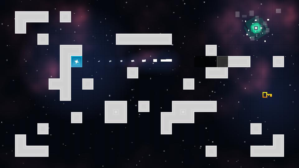 Screenshot of 63 Little Pieces (Demo)