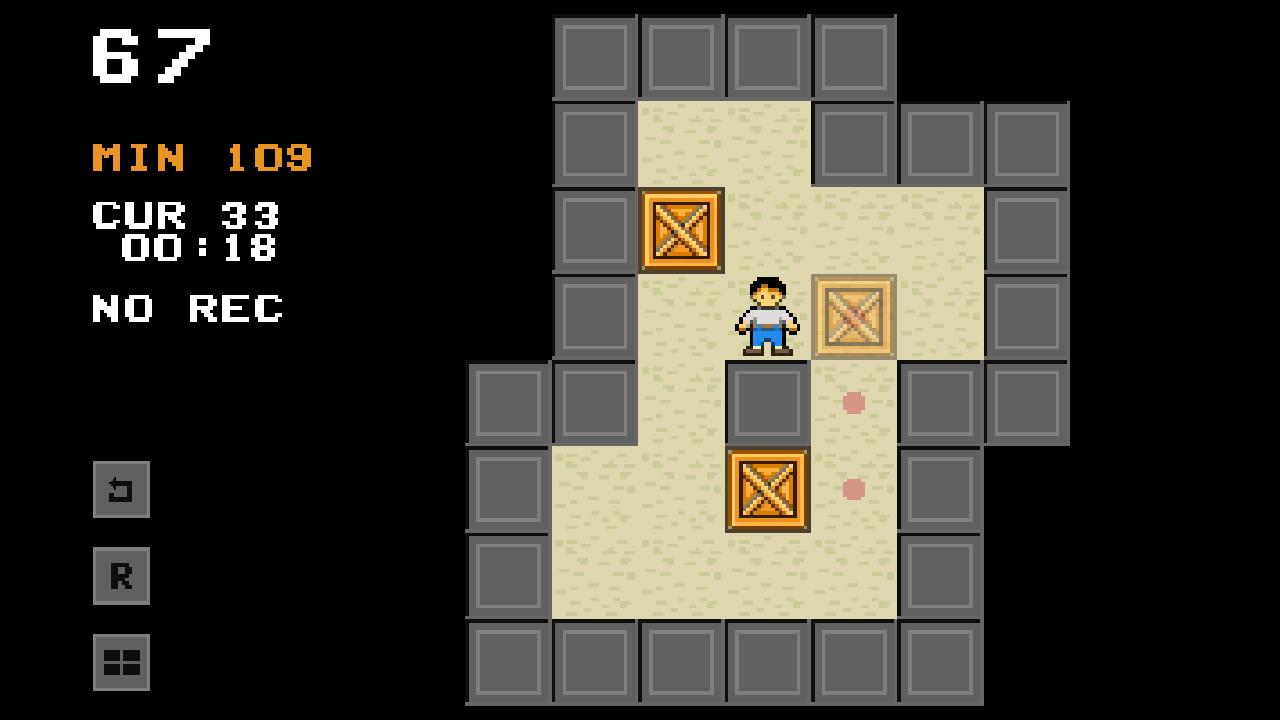 Screenshot of Homz Challenge