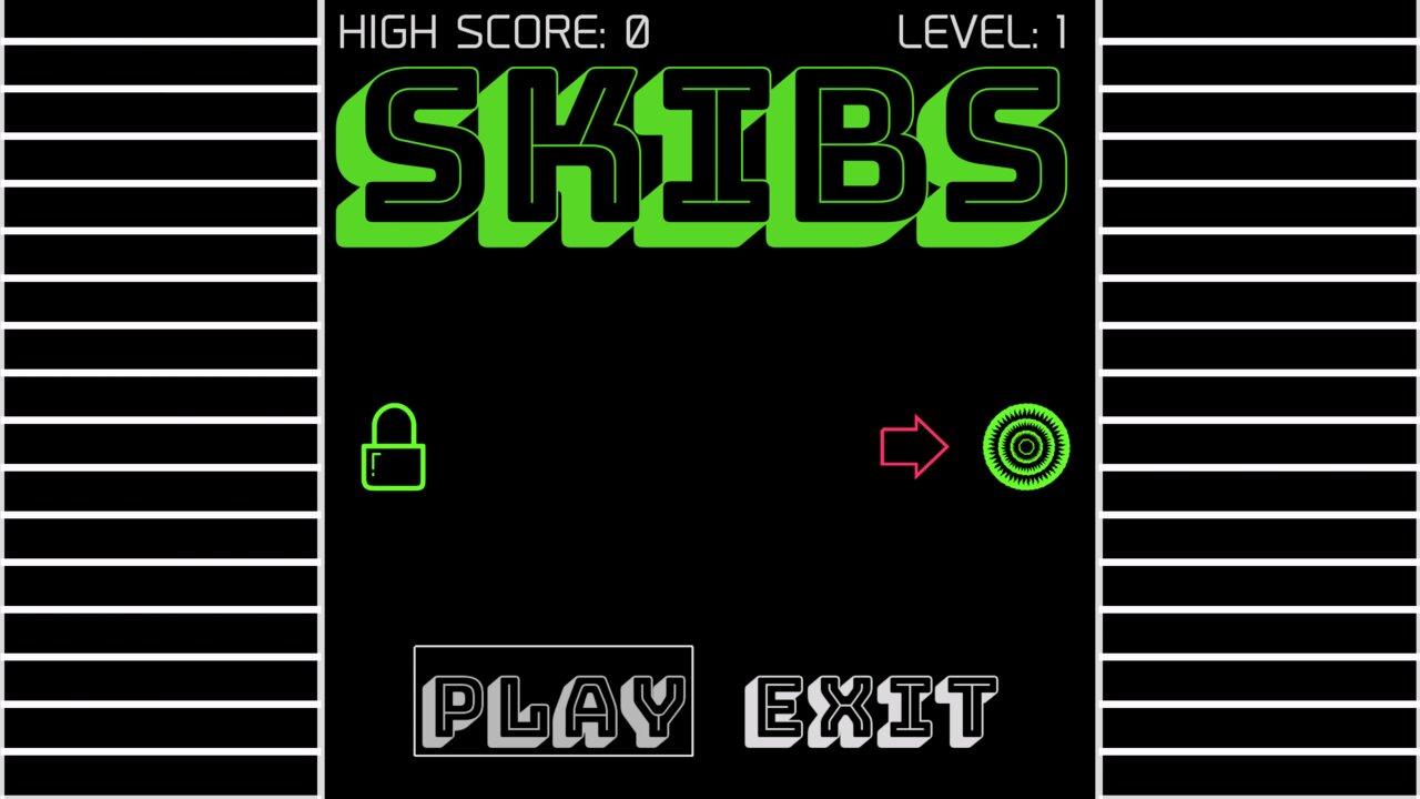 Screenshot of Skibs