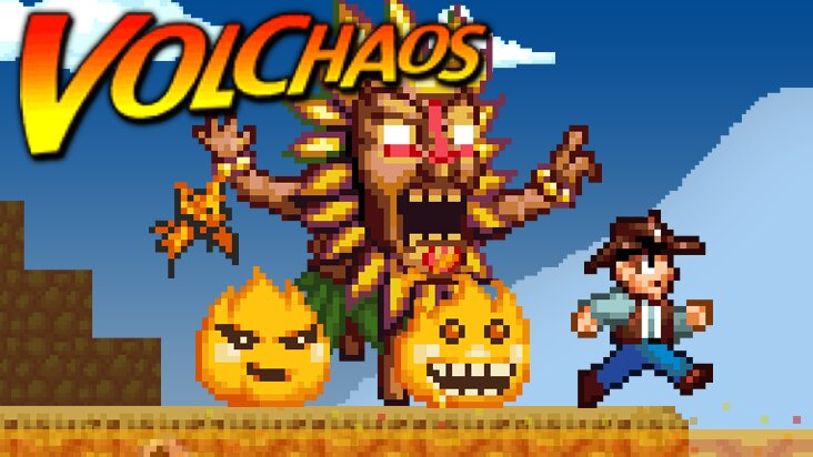 Screenshot of VolChaos