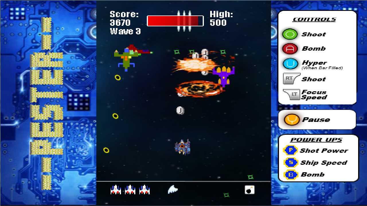 Screenshot of Pester