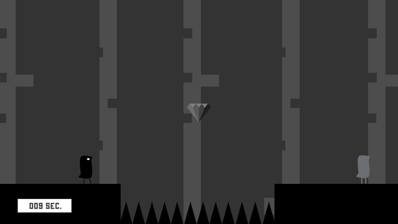 Screenshot of Uncolorful