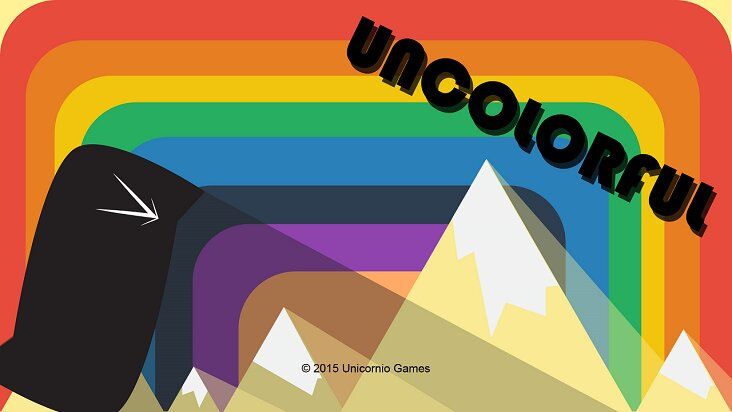 Screenshot of ../game/Uncolorful.apk.htm