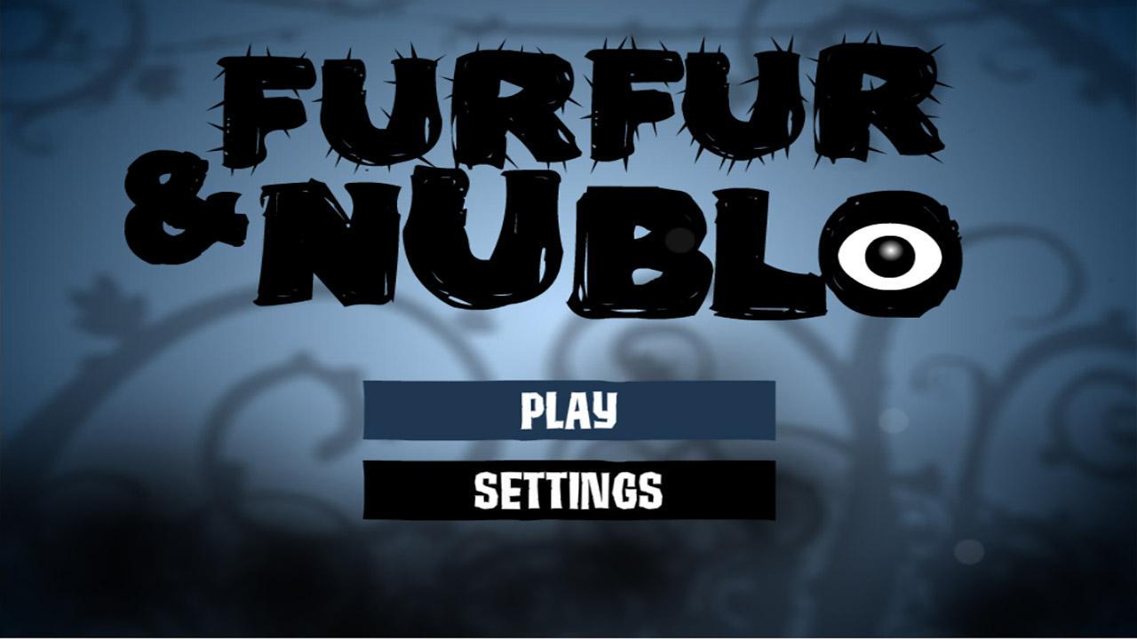 Screenshot of Furfur and Nublo