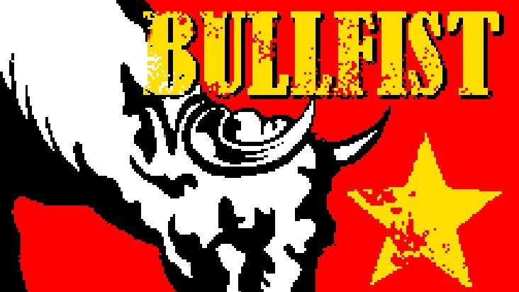 Screenshot of ../game/air.com.distractionware.bullfist.htm