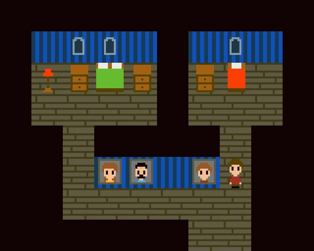 Screenshot of Hero's Adventure