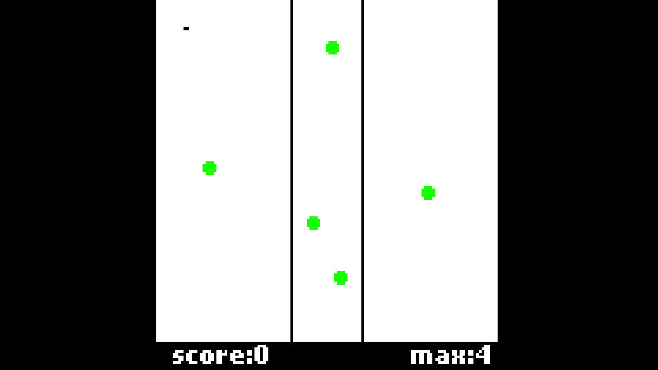Screenshot of line bender