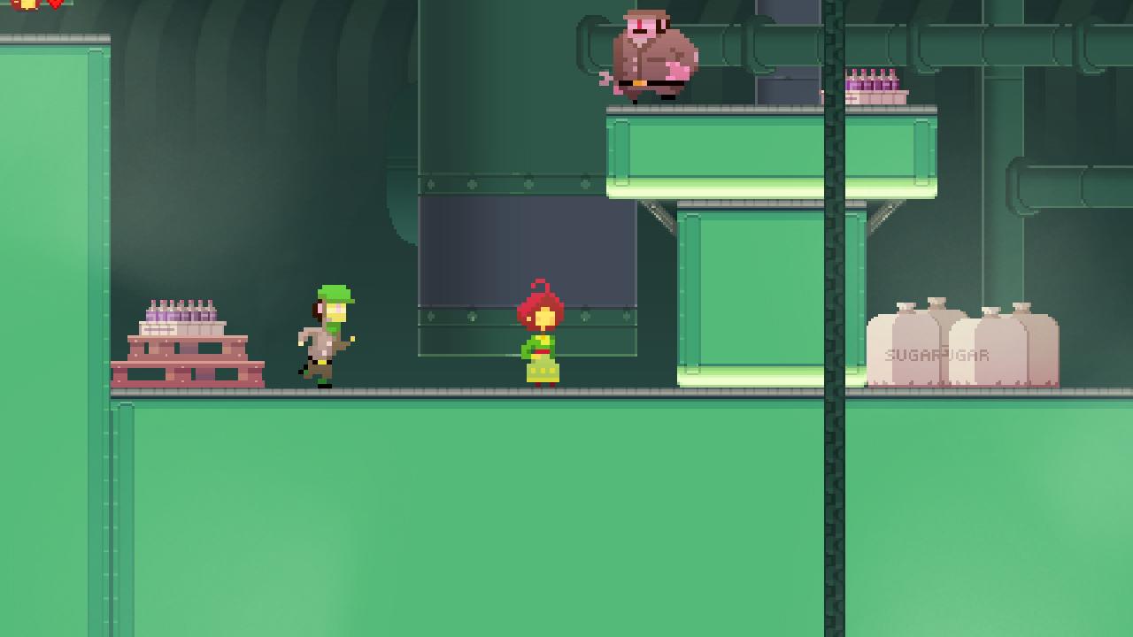 Screenshot of Super Lemonade Factory