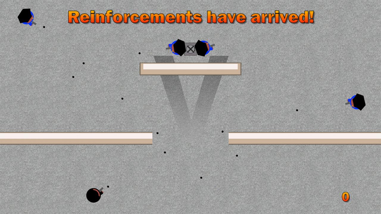 Screenshot of Vault