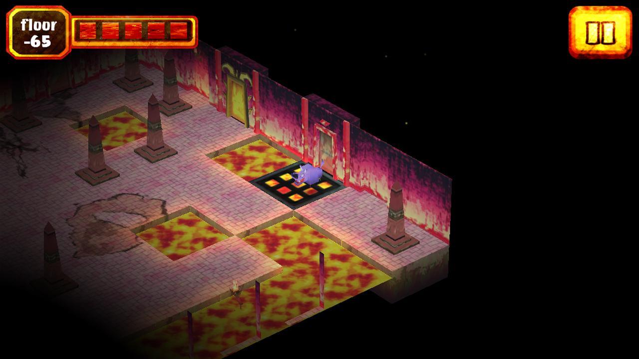 Screenshot of Sheep in Hell