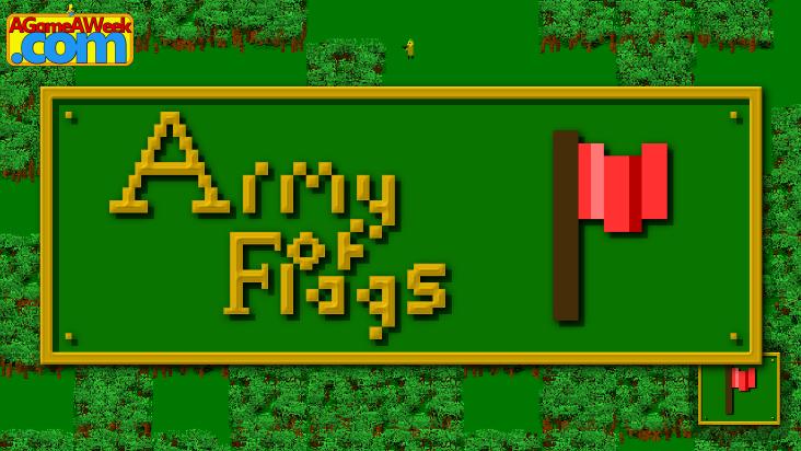 Screenshot of ../game/com.AGameAWeek.ArmyOfFlags.htm