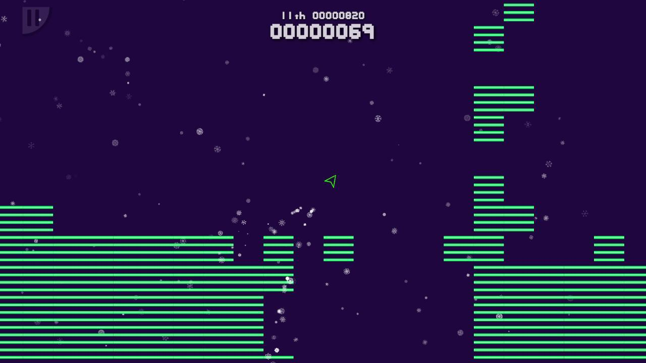 Screenshot of Beta Collexion