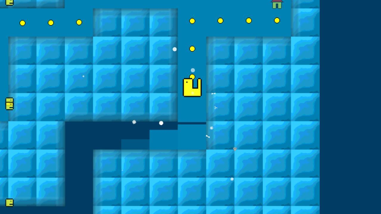 Screenshot of Blockman Worlds