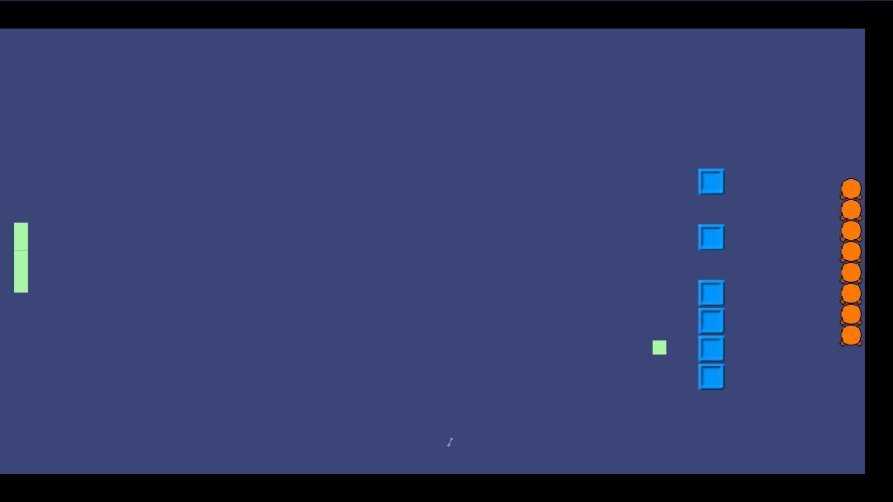 Screenshot of BounceABall