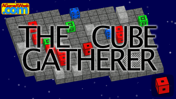 Screenshot of ../game/com.AGameAWeek.CubeGatherer.htm