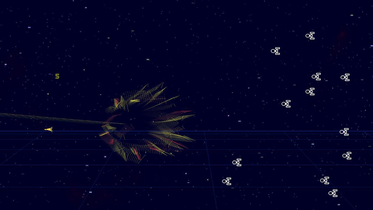 Screenshot of Deconstructed Horizons