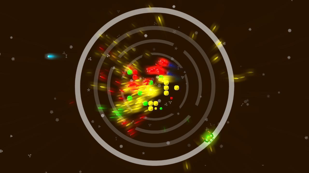 Screenshot of Disc Blaster