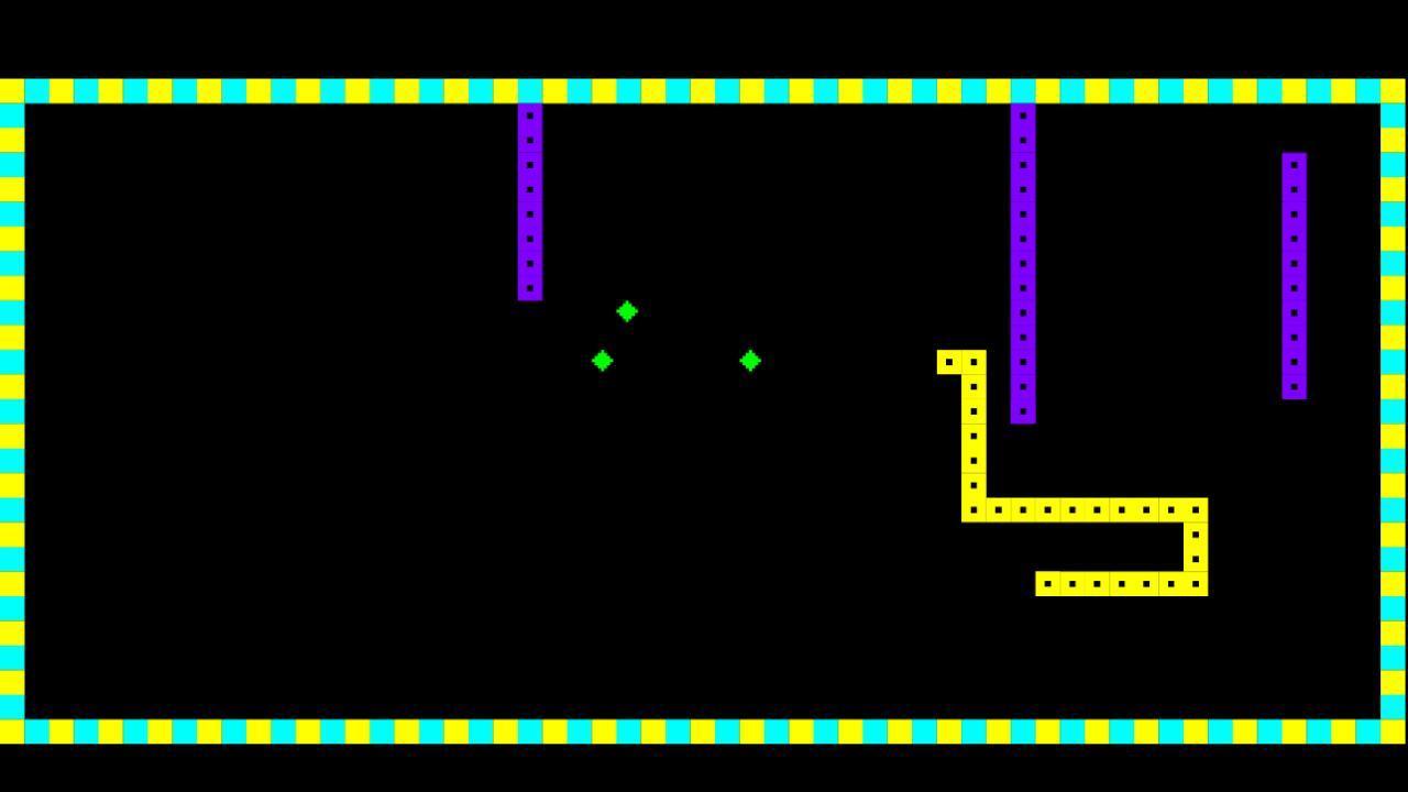 Screenshot of Future Classics - 1986 Edition