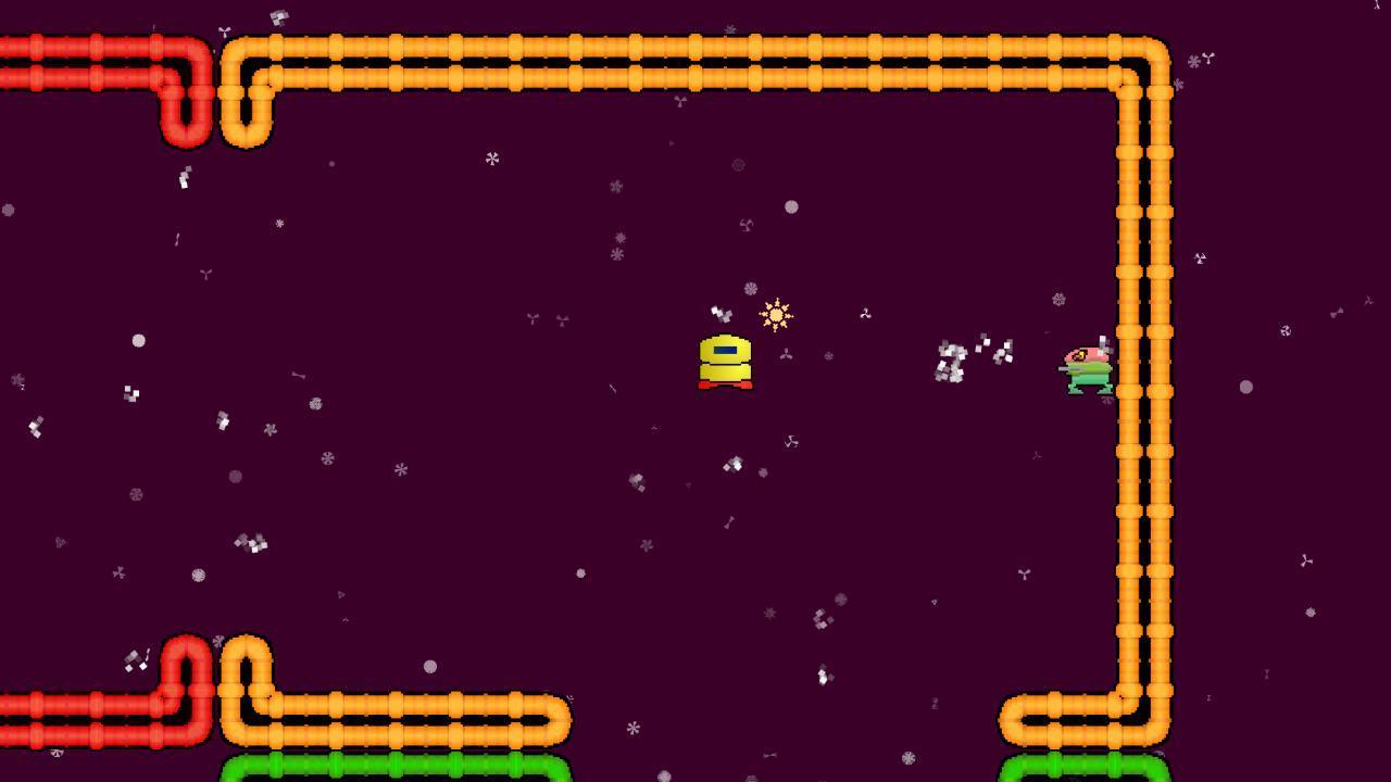 Screenshot of Futrino