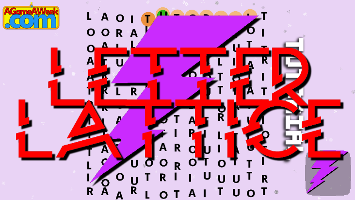 Screenshot of ../game/com.AGameAWeek.LetterLattice.htm
