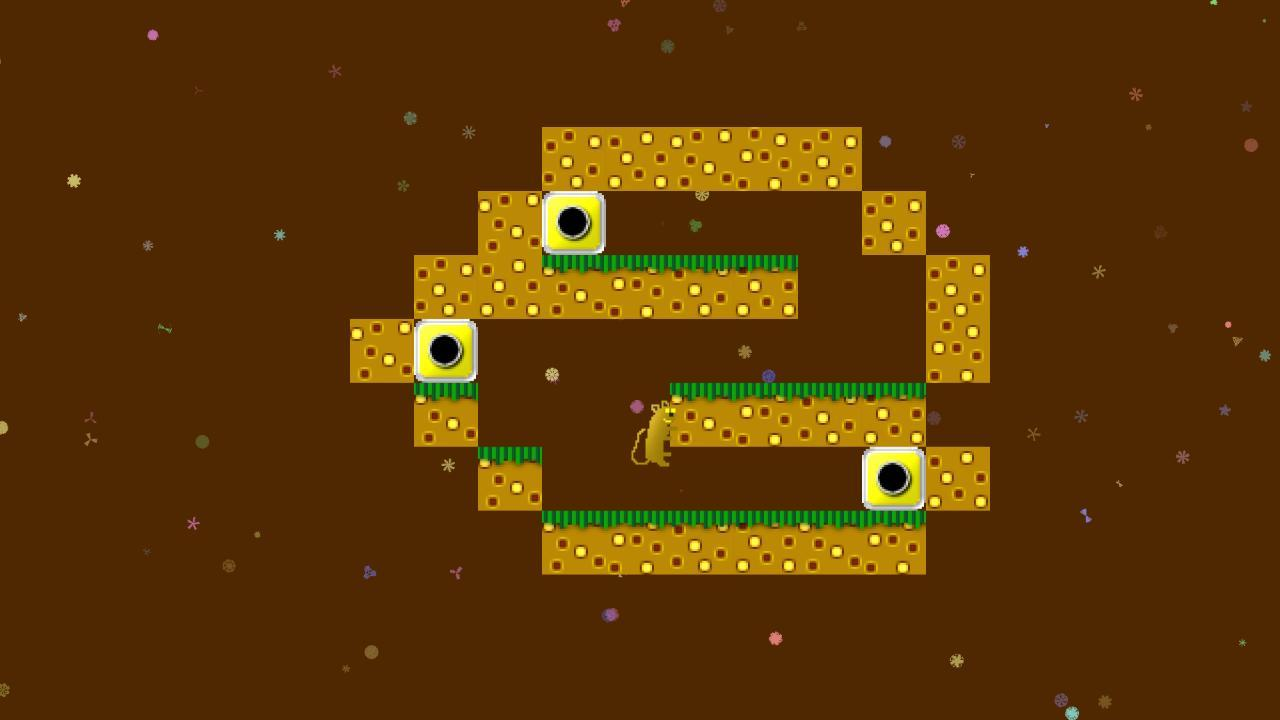Screenshot of Munky Blocks dx