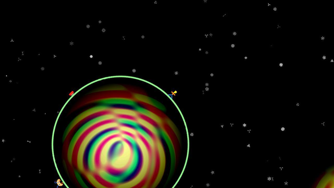 Screenshot of Platdude in Space