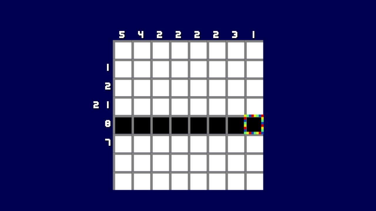 Screenshot of PlatCross