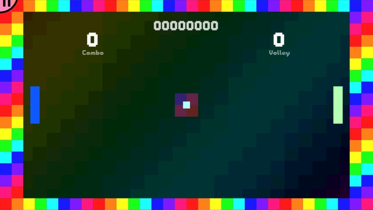 Screenshot of RetroBall