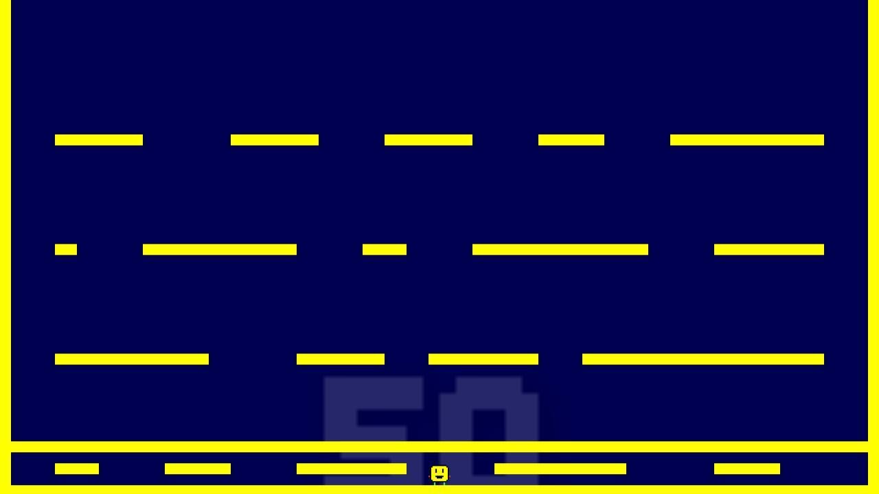 Screenshot of Run Dash Dash