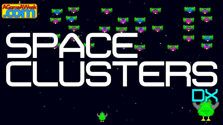 Screenshot of ../game/com.AGameAWeek.SpaceClustersDX_I15.htm