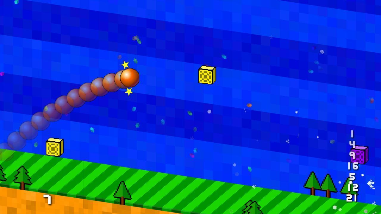 Screenshot of SpikeDislike3
