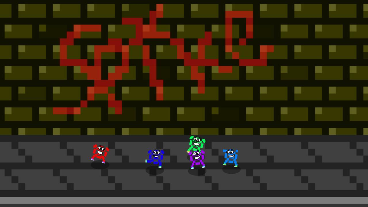 Screenshot of Spikes Have Rage
