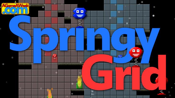 Screenshot of ../game/com.AGameAWeek.SpringyGrid.htm