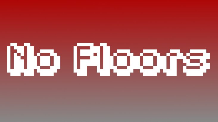 Screenshot of ../game/com.AJar_Studios.NoFloors.htm