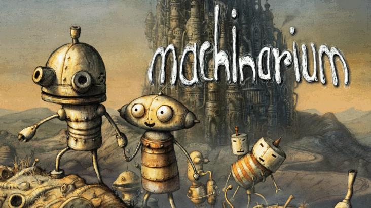 Screenshot of ../game/com.AmanitaDesign.Machinarium.OUYA.htm