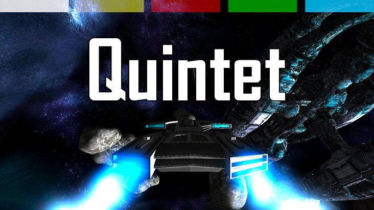 Screenshot of ../game/com.AwesomeApps.Quintet.htm