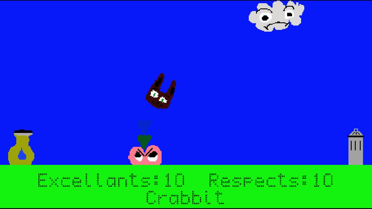 Screenshot of Butt