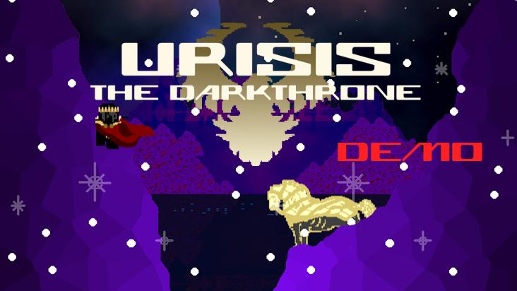 Screenshot of ../game/com.BloodshadowGames.UrisisDEMO.htm