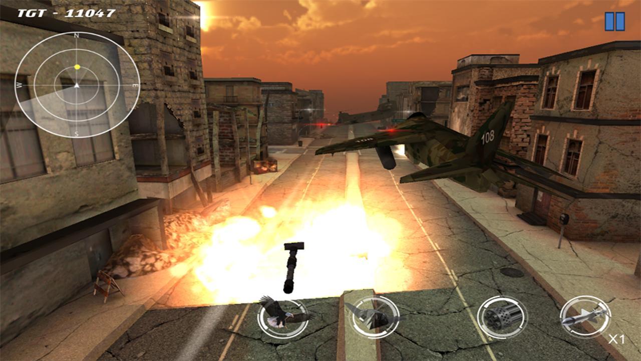 Screenshot of Delta Strike : First Assault