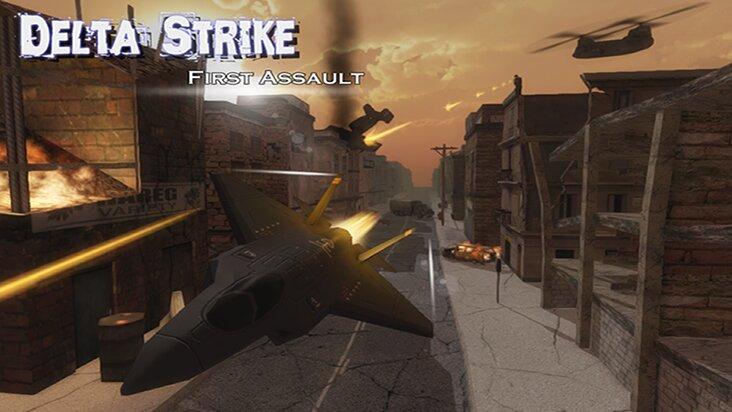 Screenshot of ../game/com.Cerberus.DeltaStrikeFree.htm