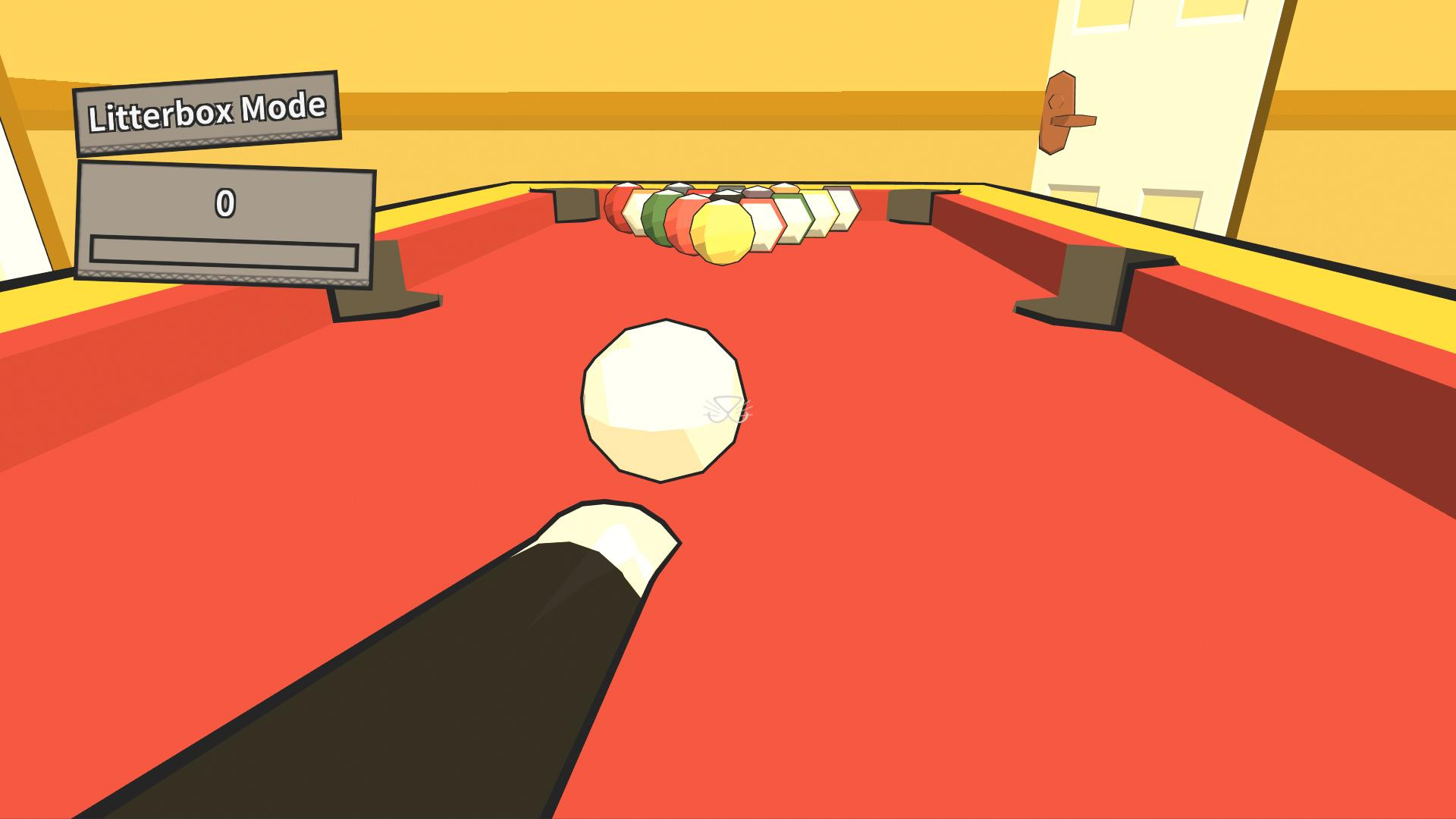 Screenshot of Catlateral Damage