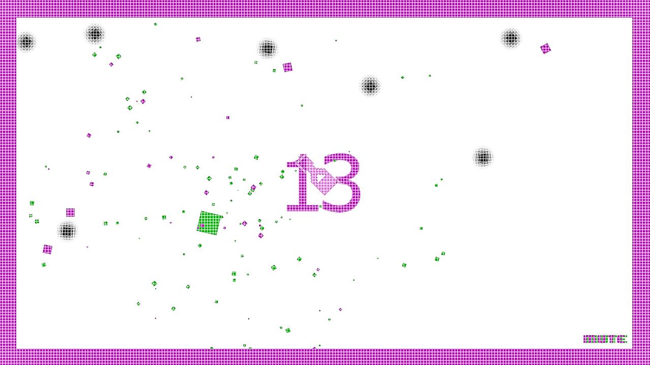 Screenshot of BulletWaltz