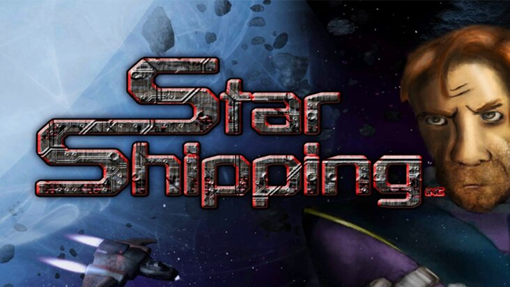 Screenshot of ../game/com.CorbomiteGames.StarShippingHD.htm