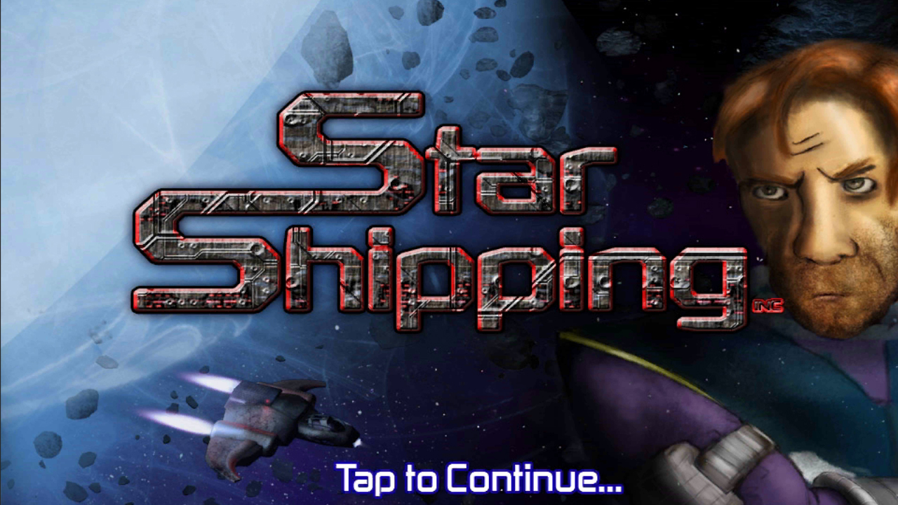 Screenshot of Star Shipping Inc.